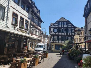 Die historische Neustadt