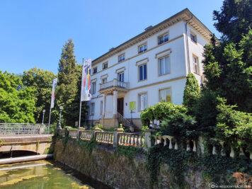 Das Museum Schlosspark