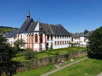 St. Nikolaus-Hospital (Cusanusstift)