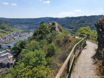 Pinnerkreuz viewpoint