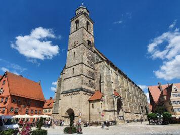 Münster St.-Georg