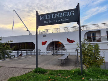 Welcome to Miltenberg