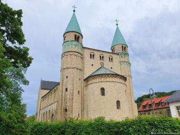 Stiftskirche St. Cyriacus