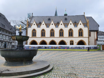 Goslar Town Hall