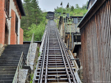 Rammelsberg Visitor Mine