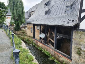 Goslarer Lohmühle