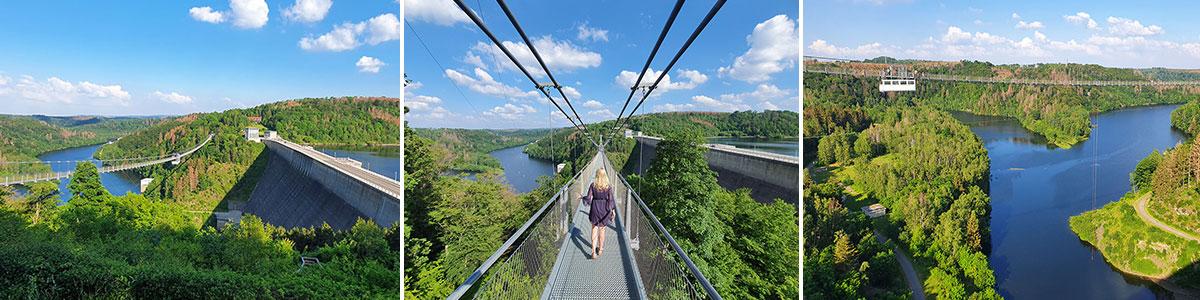 Suspension Bridge Titan RT Header Image