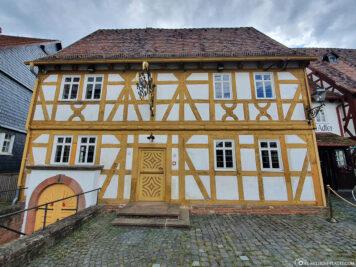 House from Fürth