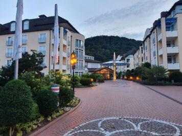 Hotel VILA VITA Rose Park