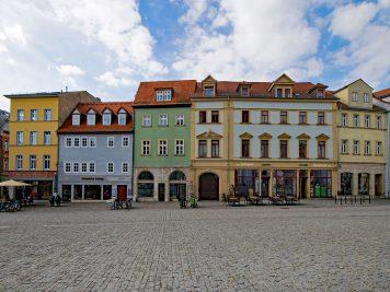 Altstadt von Weimar