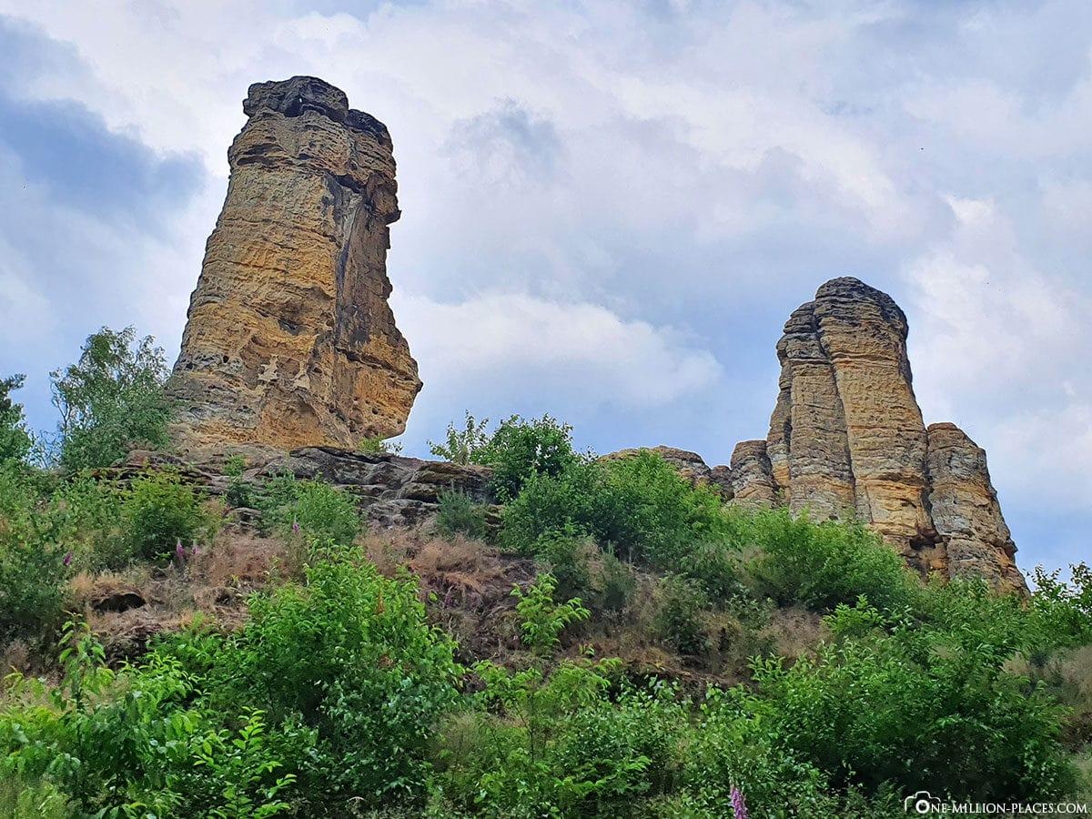 Halberstadt & die Klusberge – Das Tor zum Harz Deutschland