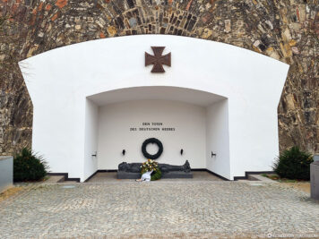 Honorary Memorial of the German Army