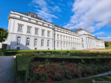 The Electoral Palace