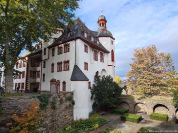 Old Castle Municipal Archives