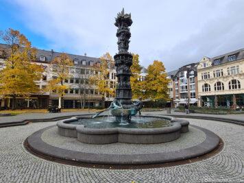 The History Column