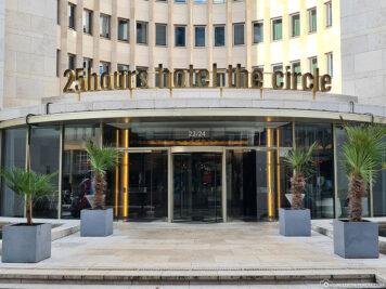 25hours Hotel Köln The Circle