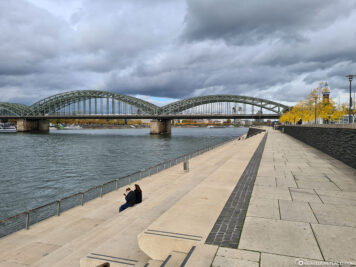 The Rhine Terraces