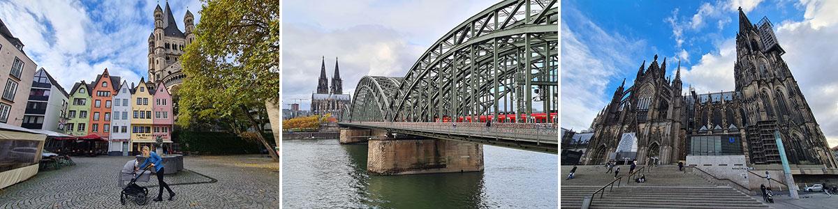 Cologne header image