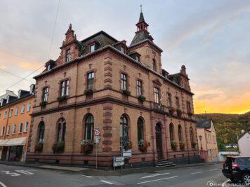 Lahnstein City Council