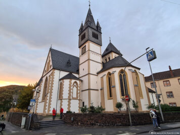 St. Martin Catholic Church