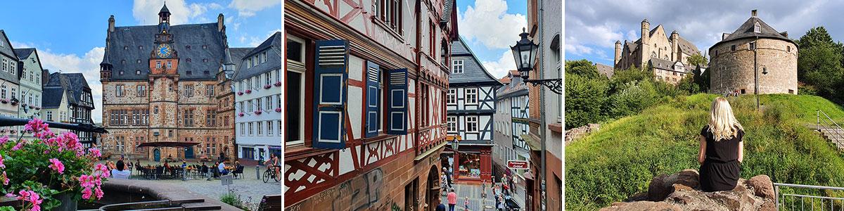 Marburg Header image
