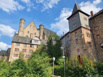Landgrave's Castle