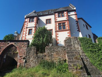 Mildenburg Castle