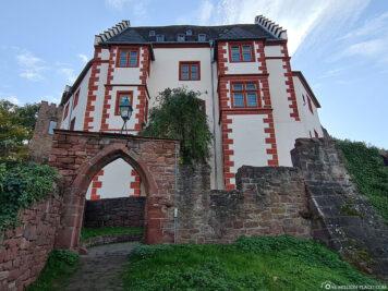 The Mildenburg