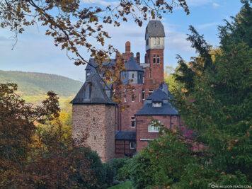 Former Villa Winterhelt
