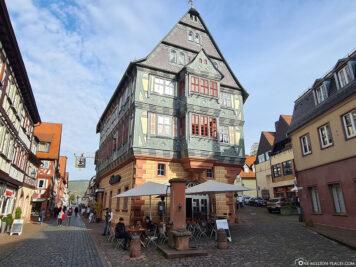 Gasthaus Zum Riesen in Miltenberg