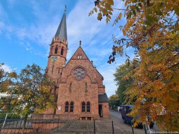 Parish Church of St. John