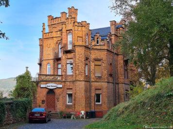 An old villa