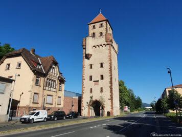 The Mainz Gate