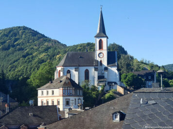 Church in Trarbach