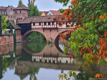 Die Henkerbrücke