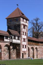 Die Maxtormauer