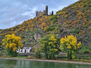 The Castle Maus