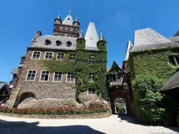 The Reichsburg