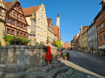 The Herrbrunnen