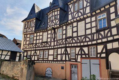 The Klunkhardsho in Rüdesheim
