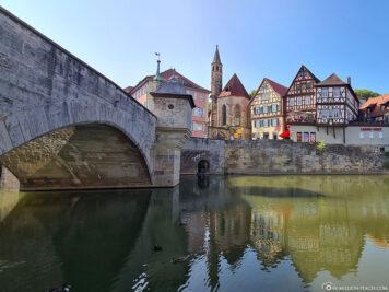 Die Henkersbrücke