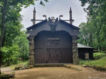 Walpurgishalle