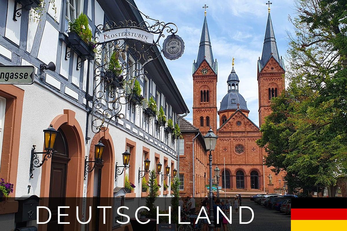 Seligenstadt Main Titelbild