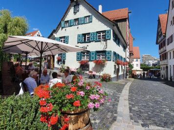"""Restaurant """"Zur Trout"""""""