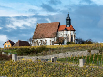 Pilgrimage Church of Mary in the Vineyard