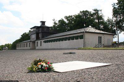 Denkmal für alle Häftlinge des KZ Buchenwald
