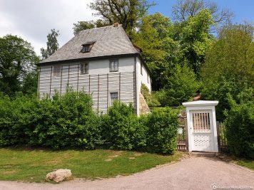 Gartenhaus von Goethe