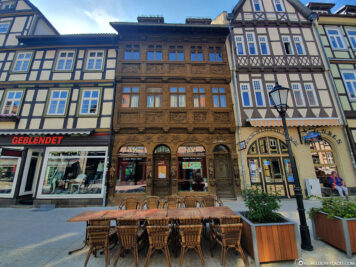 The Krummelsche Haus