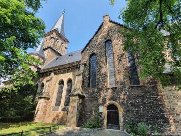 St. Sylvestri Church