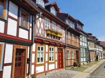 The Heideviertel